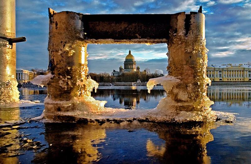 Петербург, каким мы его ещё не видели