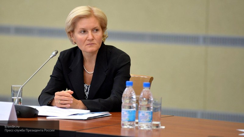 Ольга Голодец посетила Карелию