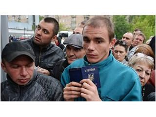 ЗЕМЛЯ ЛИШНИХ. Украина наедине с собой