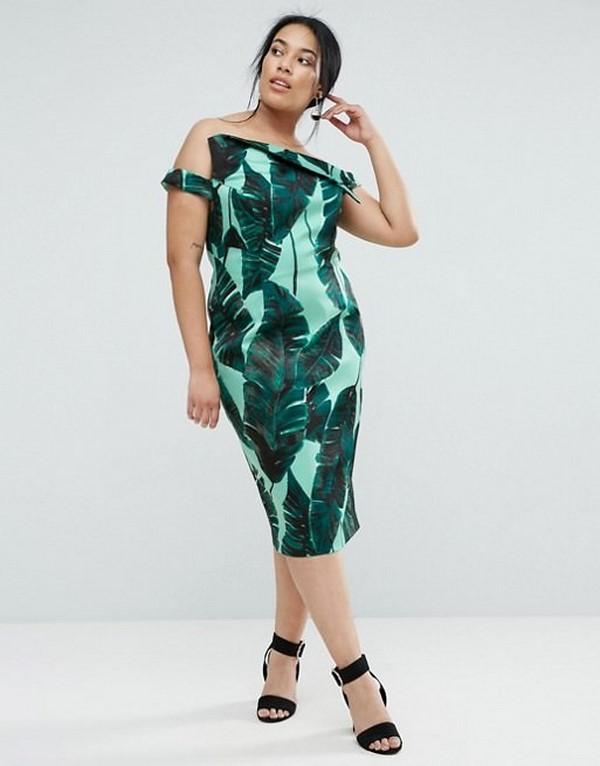 Красивые платья для полных женщин 2018-2019 – новинки, фото, идеальные фасоны платья для полных