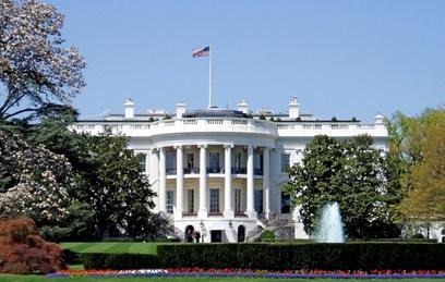 Секретная служба США хочет построить макет Белого дома за 8 млн долларов