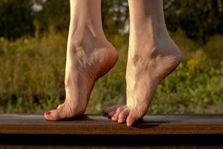 Скорая помощь при отеках ног