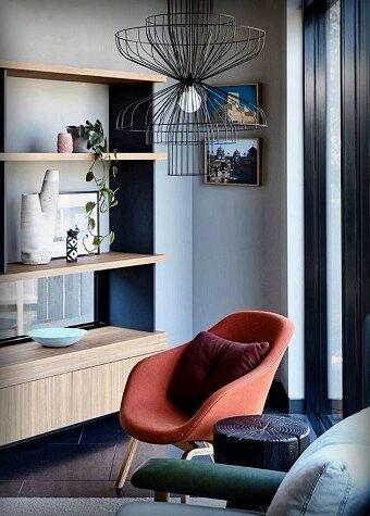 Ох уж эта нестандартная планировка! Или 6 идей по обустройству комнаты атипичной формы идеи для дома,интерьер и дизайн