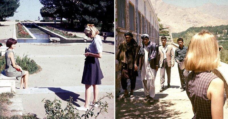 "Жизнь до ""Талибана"": Афганистан в фотографиях 1960-х годов афганистан, жизнь, кабул, мир, прошлое, фотография, фотомир"