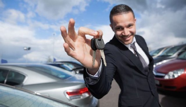 Продажа автомобиля. Советы для тех, кто хочет быстро и с выгодой продать свое авто