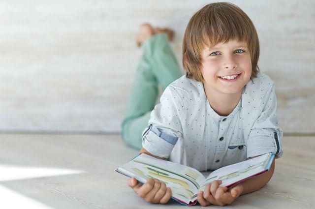 Позитивная атмосфера и личный пример. Как привить ребёнку любовь к учёбе?