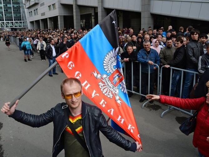 В Совете Федерации РФ сообщили, когда Россия признает ДНР и ЛНР