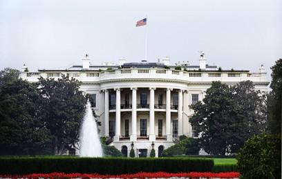 У Белого дома задержан мужчина за попытку запустить беспилотник