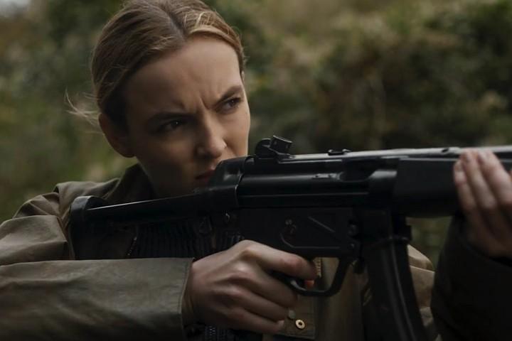 Хотят ли русские войны? - очередной британский сериал отвечает да этот вопрос однозначно