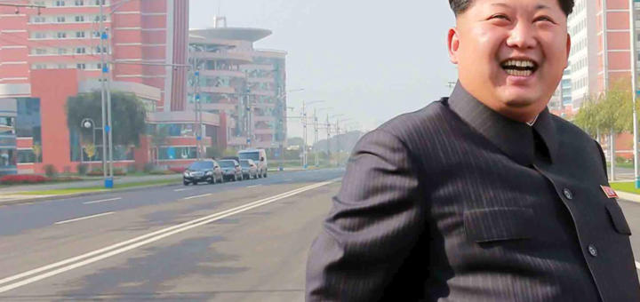 США научат северокорейцев Ро…