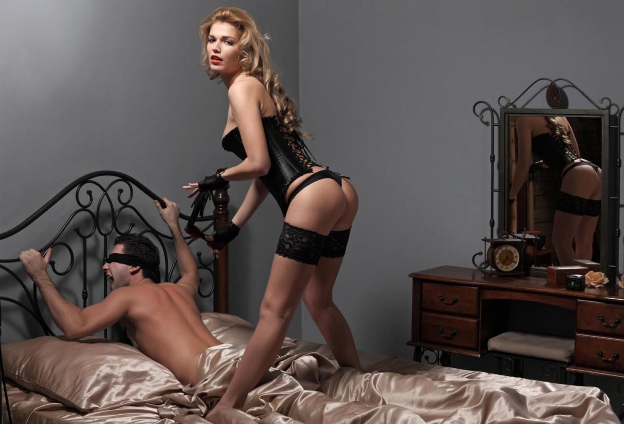Эротические фантазии зрелых женщин