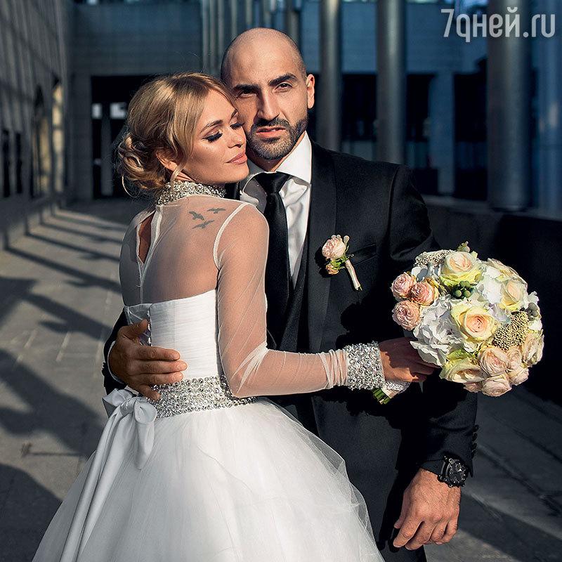 Анна Хилькевич И Артур Волков Знакомство