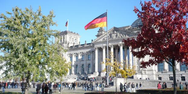 111 фактов о Германии глазам…