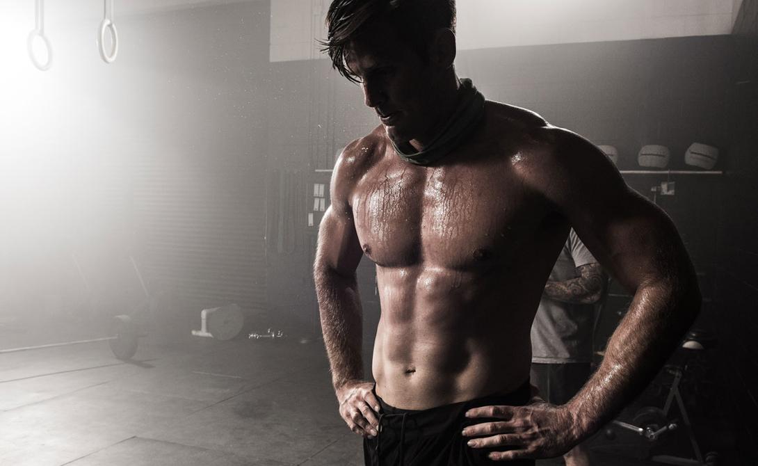5 секретов для быстрого роста мускулатуры