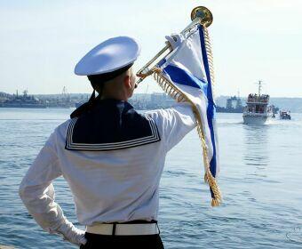 Женщины смогут служить на кораблях ВМФ России с 2018 года