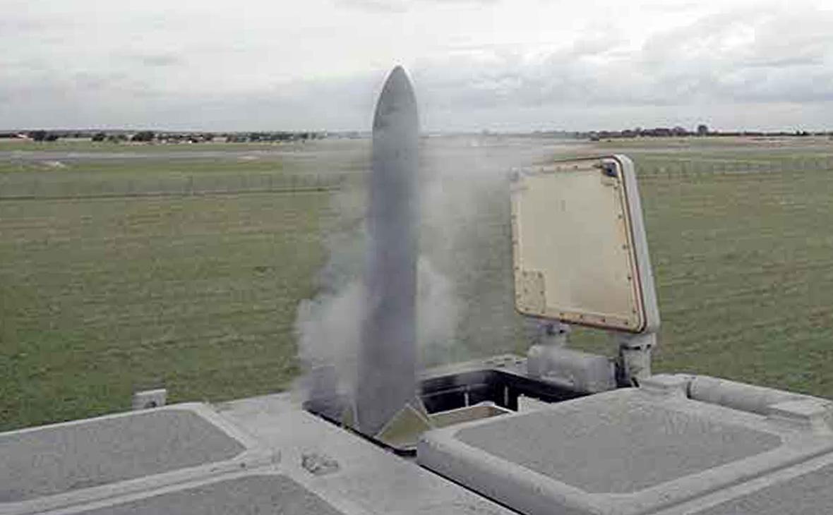 Минобороны предложило США уничтожить ракетные пусковые установки Mk-41