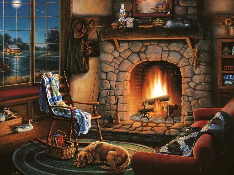 Какая энергетика в вашей квартире?
