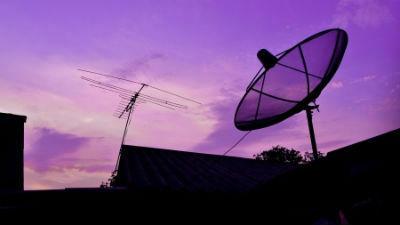 Тарифы на спутниковое ТВ в Москве выросли вдвое