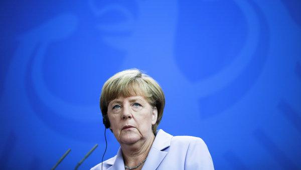 DWN: сделка Меркель с Эрдоганом станет приговором для Европы