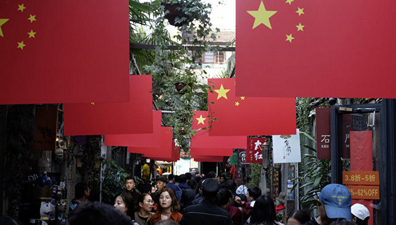 Китай точно знает, как гаран…