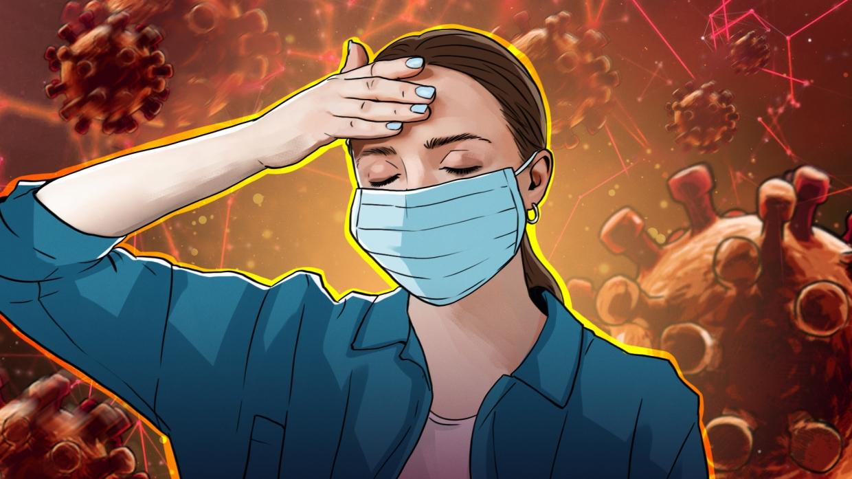Академик Покровский не исключает появление четвертой волны коронавируса Общество