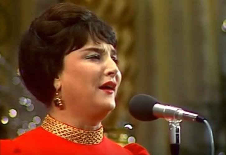Ольга Воронец - «Сладка ягода»