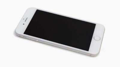 Apple исправила «Ошибку 53» …