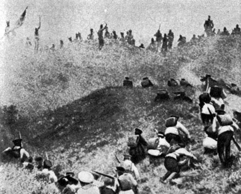 Российский кинематографов в годы первой мировой войны.