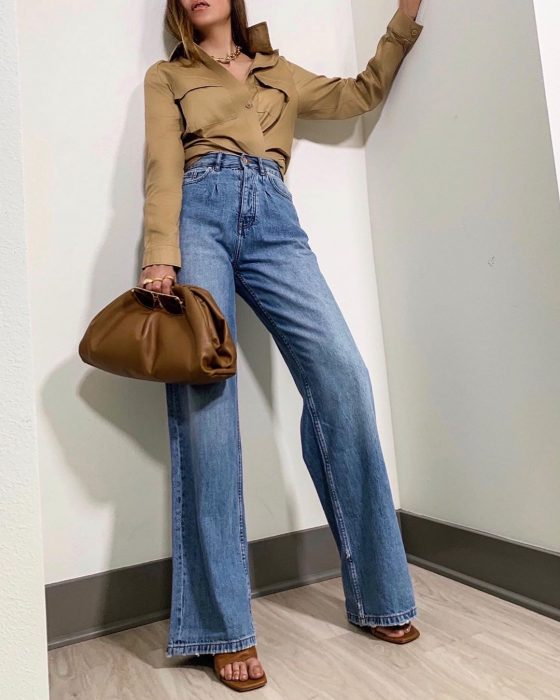 Какие джинсы выглядят стильно: 7 моделей для тех, кто следит замодой