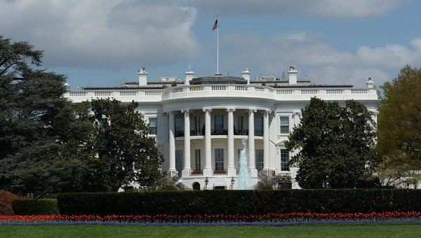 Стрельба возле Белого Дома в США