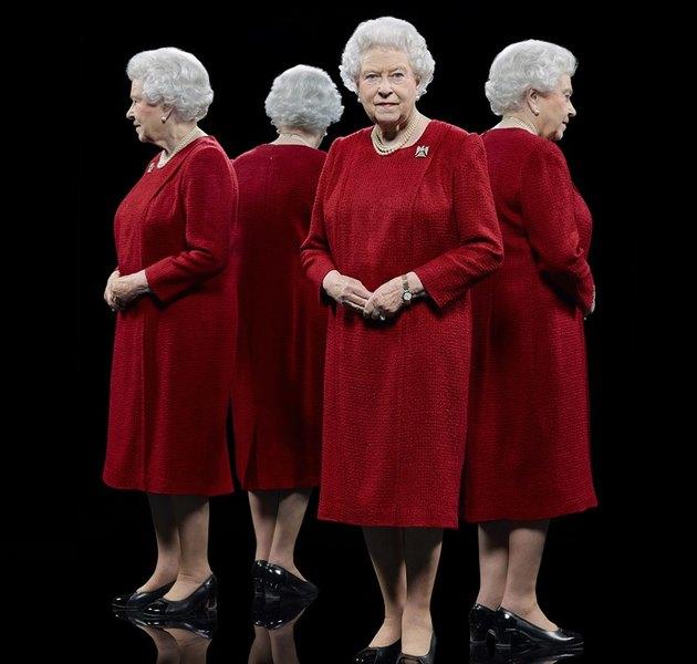 Правила жизни королевы Великобритании Елизаветы II