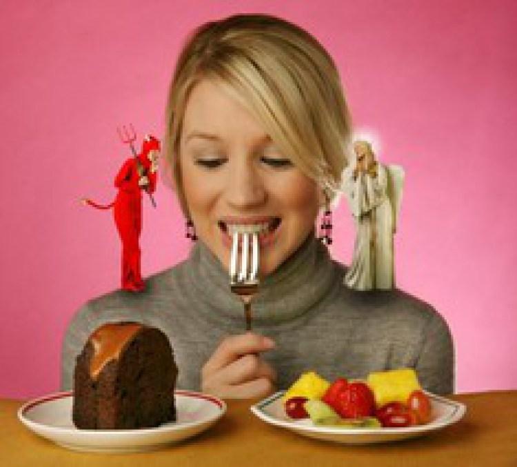 Как похудеть: 100 простых советов на каждый день
