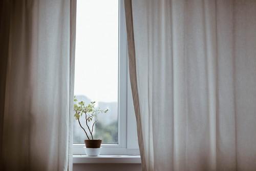Чем заменить шторы – 10 креативных решений