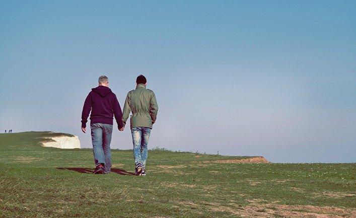 Haaretz : «В России можно быть геем, но втайне. Мы хотели нормальной жизни, поэтому переехали в Израиль»