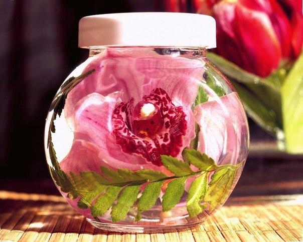 Рецепт, который не даст вашим цветам завянуть!
