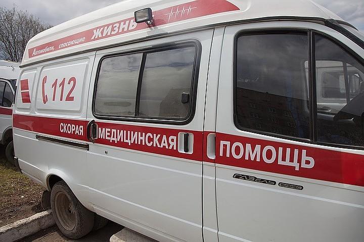 Стало известно о состоянии сбитых в Домодедово подростках