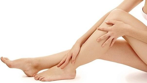 Простой план от боли в ногах