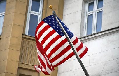На территории посольства США в Черногории произошел взрыв