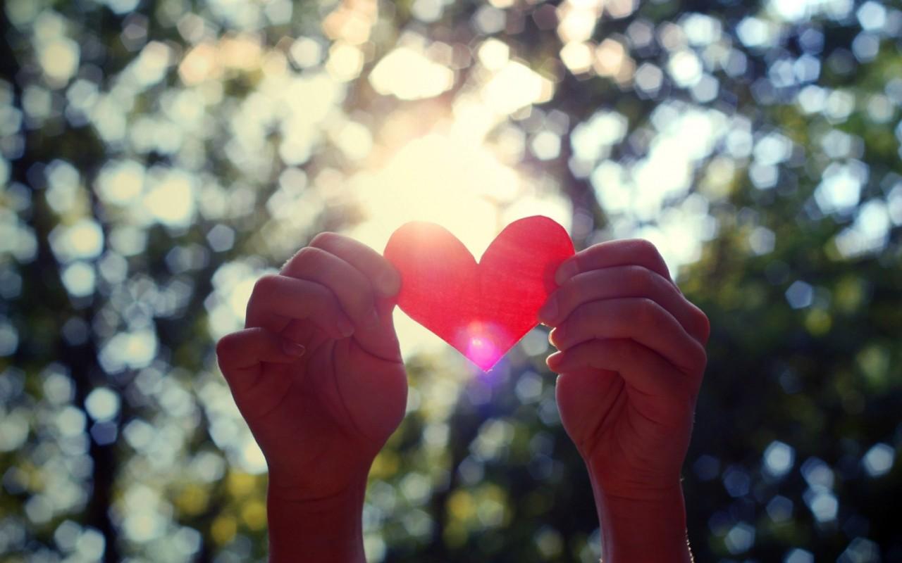 Love is... Опровергаем самые распространённые заблуждения о любви