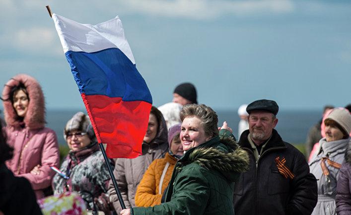 American Thinker, США: Америка, Крым и Украина: желаемое и достижимое