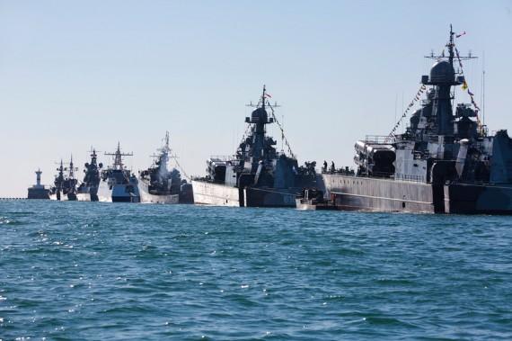«Удар в спину-2»: российским кораблям угрожают турецкие торпеды – военный эксперт