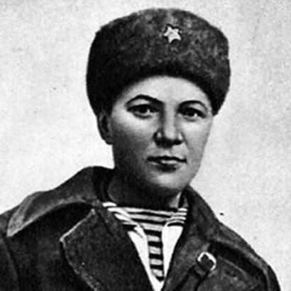 Герой Советского Союза Онилова Нина Андреевна