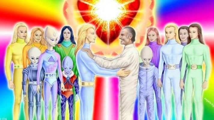 Секс, Иисус и инопланетяне или несколько самых сумасшедших и бредовых культов, которые реально существуют в мире