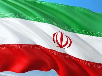 Военный самолет потерпел крушение в Иране