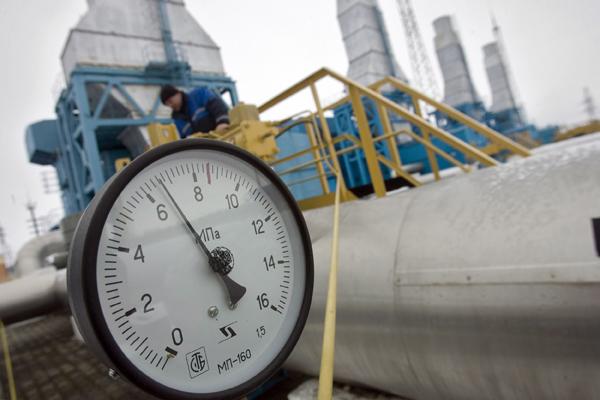 Россия не будет пересматривать действующие газовые контракты