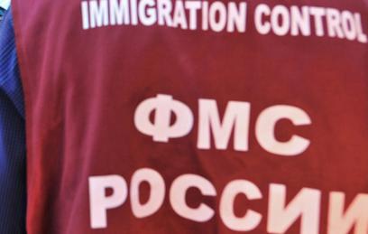 Сотрудники ФМС задержали 27 нелегалов на подмосковных рынках
