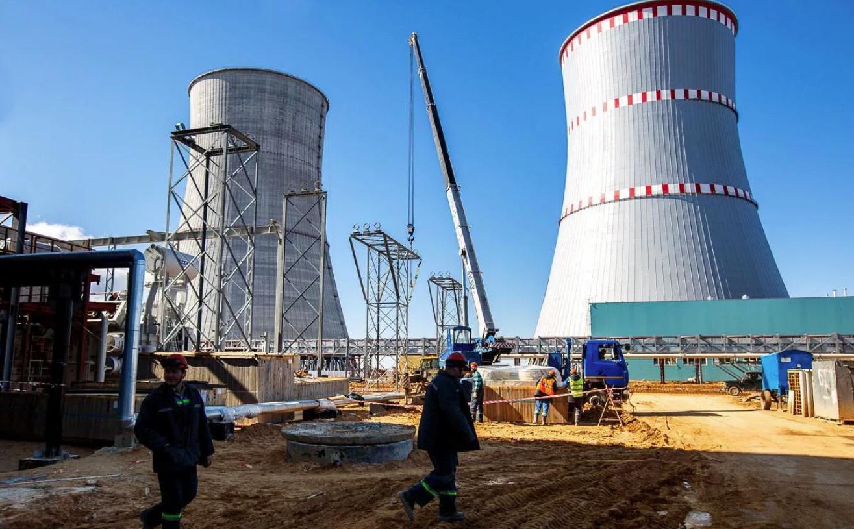 Проект Белорусской АЭС оказался бессмысленным БелАЭС,Белоруссия,Болкунец,Россия,Экономика,Мир,Энергетика