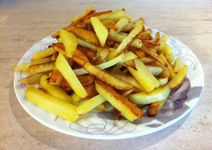 2. Картофель ЕлизаветаII, королевское меню, ограничения в диете