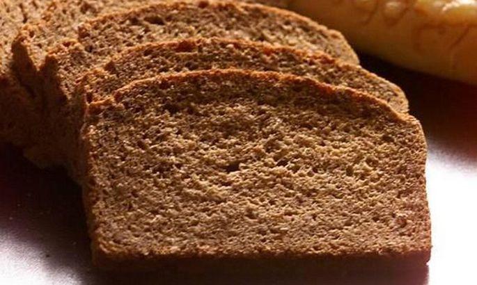 Смело ешь французский багет! Рейтинг калорийности разных сортов хлеба кулинария