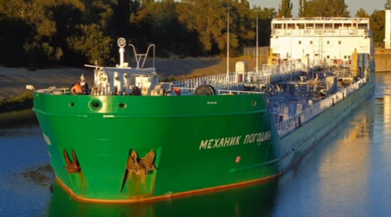 Эксперты рассказали, как вернуть задержанное в Херсоне судно «Механик Погодин»